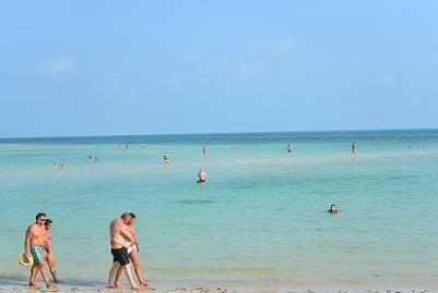 サムイ島のチャウエンビーチ北郊外17