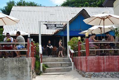サムイ島のクリスタルビーチ19