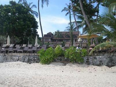 サムイ島12