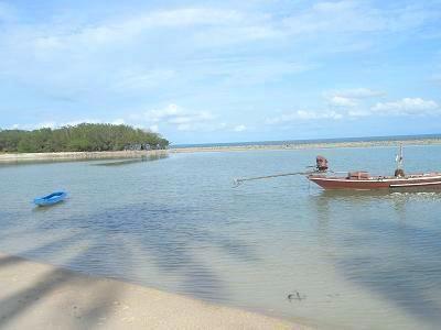 サムイ島の写真サムイ島のビーチ1