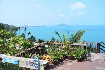サムイ島の観光3