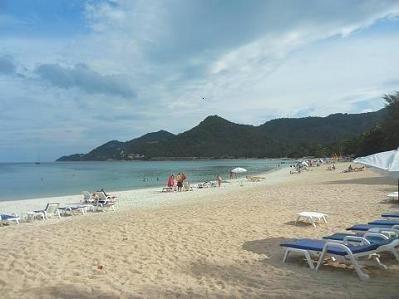 サムイ島の写真014