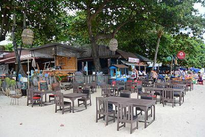 サムイ島のチャウエンビーチ09