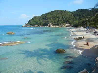 サムイ島の写真1