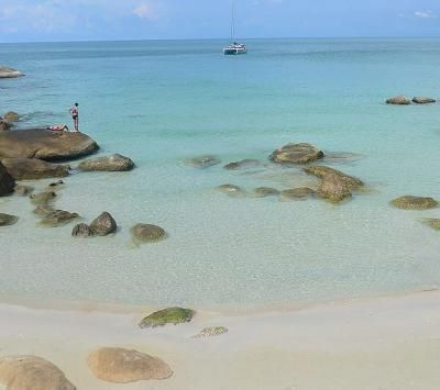 サムイ島は海のベストシーズン06