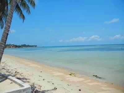 サムイ島の写真・ビーチ12