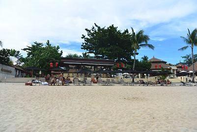 サムイ島のビーチクラブ18