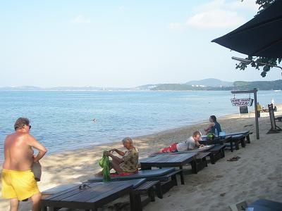 サムイ島3