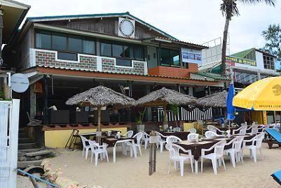 サムイ島のラマイビーチ06