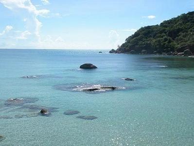 サムイ島の写真012
