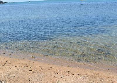 サムイ島のチョンモンビーチ19