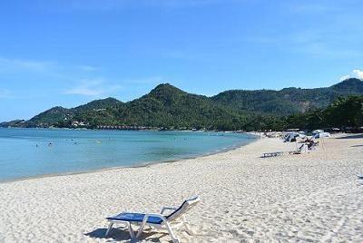 サムイ島の美しいビーチ25