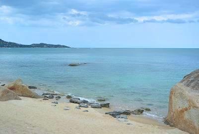 サムイ島ラマイビーチ14