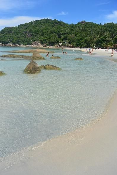 サムイ島は海のベストシーズン16