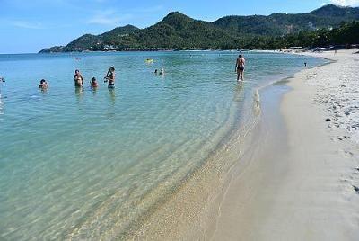 サムイ島の美しいビーチ22