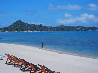 サムイ島ラマイビーチ41