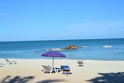 サムイ島の美しいビーチ28