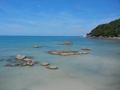 サムイ島の写真022