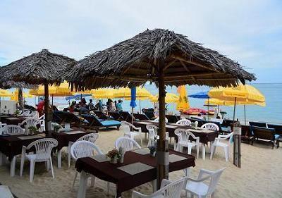 サムイ島のラマイビーチ05