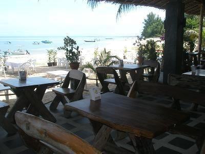 サムイ島フワタノンのビーチ12
