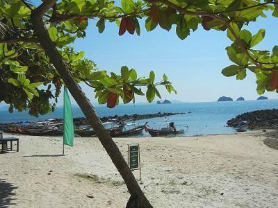 サムイ島のサンセットビーチ29
