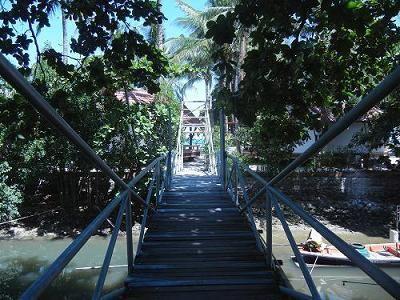 サムイ島のチャウエンノイビーチ002