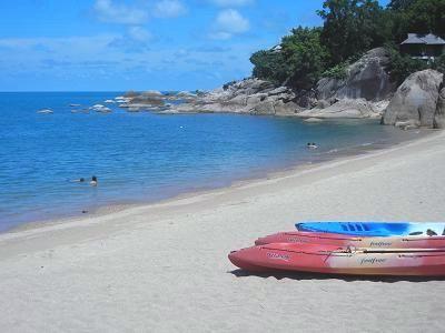 サムイ島のビーチ9
