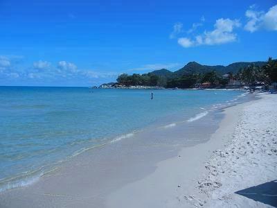 サムイ島サムイ・リゾテルのビーチ18