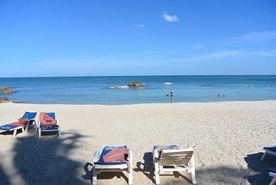 サムイ島の美しいビーチ4