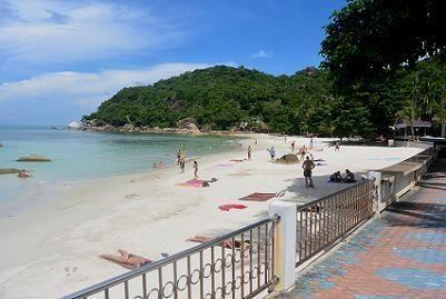 サムイ島は海のベストシーズン08