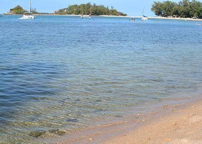 サムイ島のチョンモンビーチ18