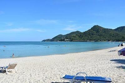 サムイ島の美しいビーチ26
