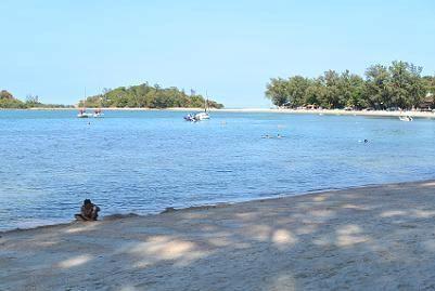 サムイ島のチョンモンビーチ12