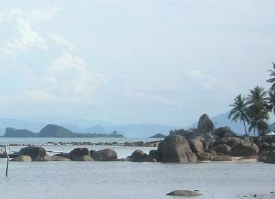 サムイ島の写真サムイ島のビーチ6