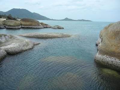 サムイ島の写真016