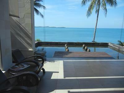 サムイ島のビーチ13