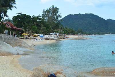 サムイ島ラマイビーチ12