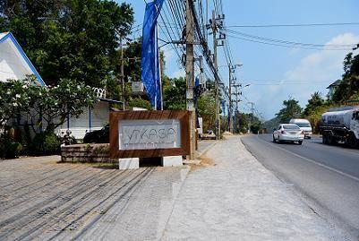 サムイ島の観光1