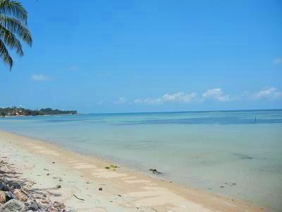 サムイ島の写真・ビーチ8