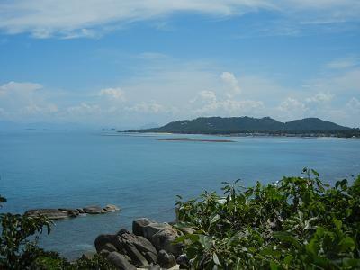 サムイ島の写真020