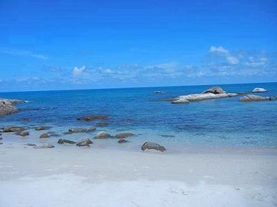 サムイ島のチャウエンノイビーチ012