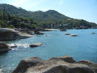 サムイ島のビーチ17