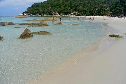 サムイ島は海のベストシーズン15