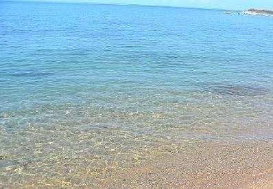 サムイ島のコーラルビーチ13