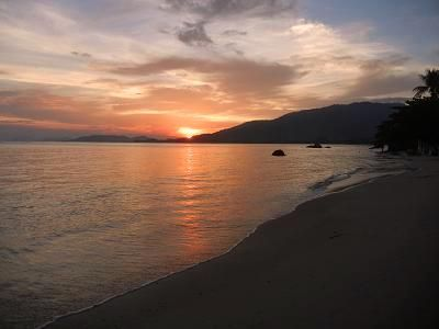 サムイ島の写真・ラマイビーチ007