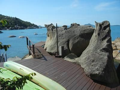 サムイ島のビーチ14