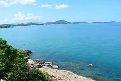 サムイ島の観光地14