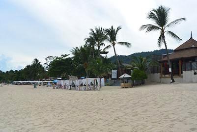 サムイ島のビーチクラブ19