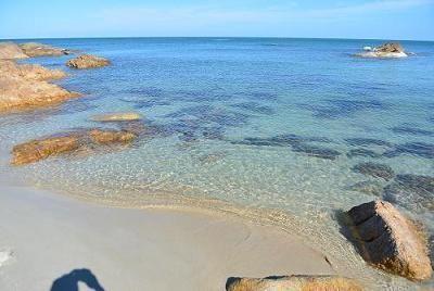 サムイ島の美しいビーチ9