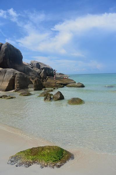 サムイ島は海のベストシーズン18